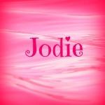 jodie widget