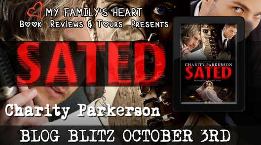 Sated - Tour Banner